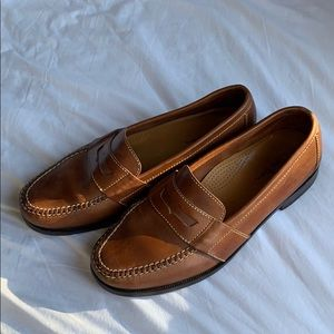 Mens Cole Han Loafers Size 11M